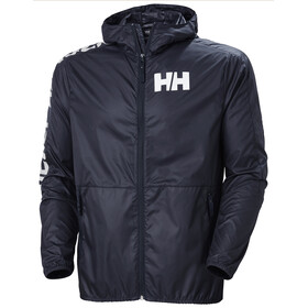 Helly Hansen Active Wind Jacket Men, navy